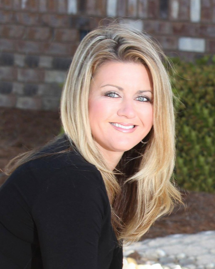 Kristy Starnes; picture: Certified Images