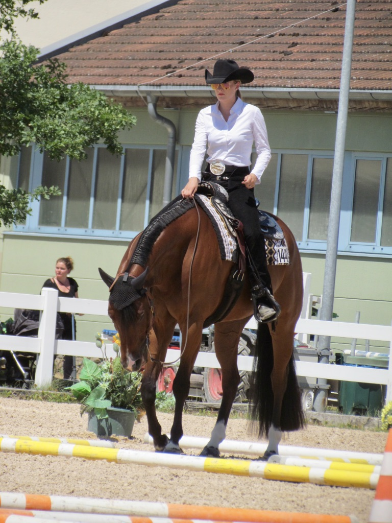 Laura Pfeifer; picture: The Showlife